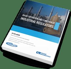 Industrial Regulator Cover-1