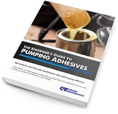 eBook: Pumping Adhesives